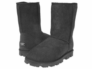 限5码!UGG Essential Short雪地棉