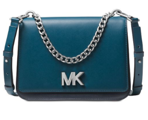 MICHAEL Michael Kors Mott Colorblock Chain Swag 女士斜挎包