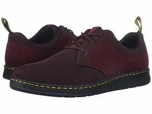 Dr. Martens Cavendish Knit 3-Eye 女士休闲鞋