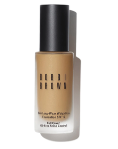 Bobbi Brown  芭比波朗清透持妆粉底液30ml
